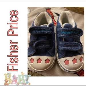 FISHER PRICE | shoes